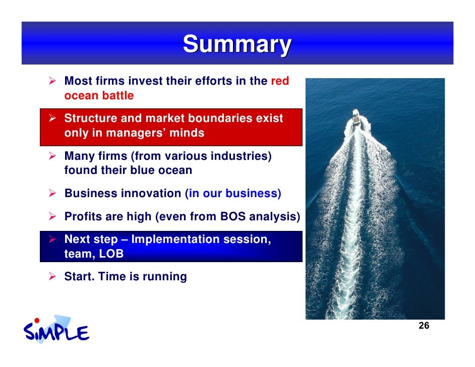 blue ocean strategy of air asia Case study on blue ocean strategy johnson & wales university feinstein graduate a good example is air asia 3 blue ocean strategy space gets.