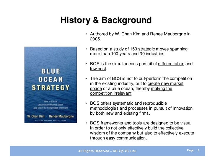 business plan history and background sample
