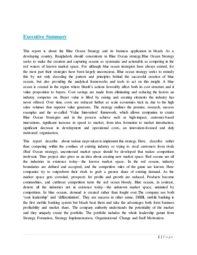 Blue Nile Case Study - 2285 Words - AvroArrow
