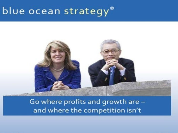 Coffee Break With Blue Ocean Leadership: The Starbucks Case (Part 1)