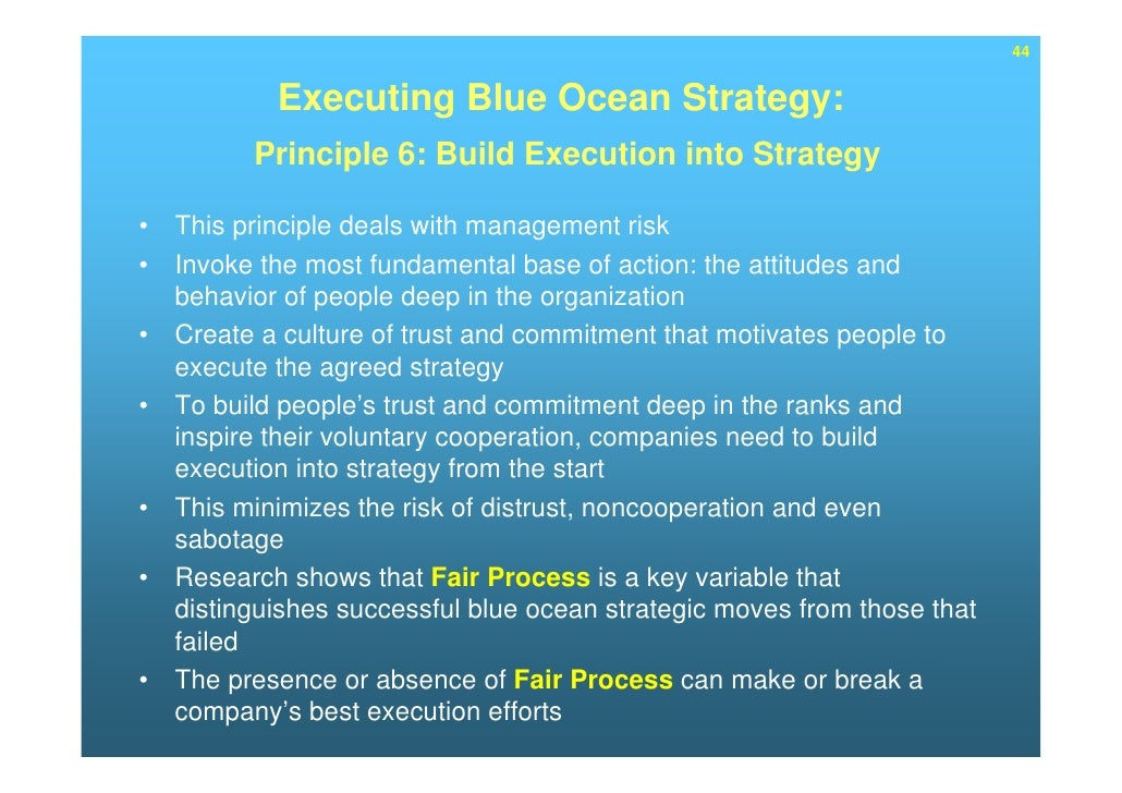 micromax blue ocean strategy The business model canvas was proposed by alexander osterwalder based on his earlier book: business model ontology it maps the business's strategic.