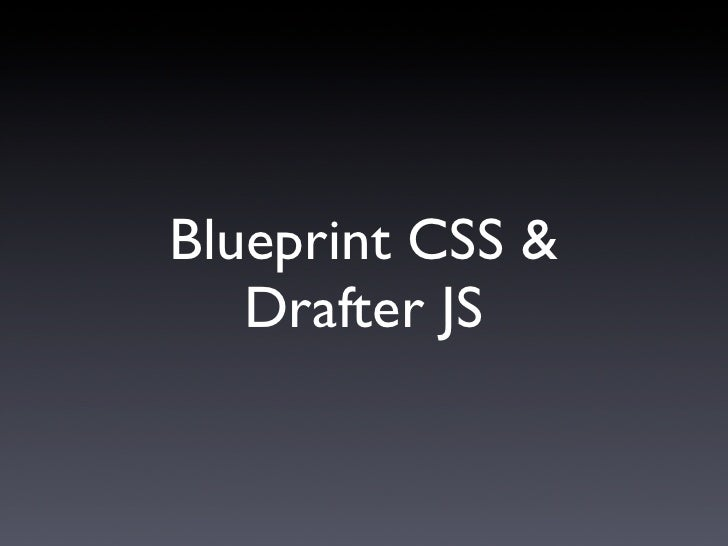 Blueprint drafter js malvernweather