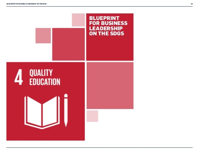 Blueprint for business leadership on the sdgs malvernweather Gallery