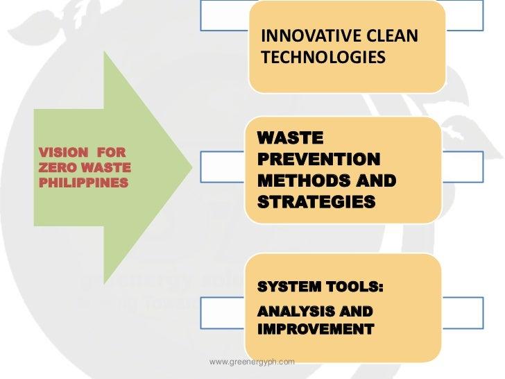 Blue print ppt 3 15 innovative clean technologies malvernweather Gallery