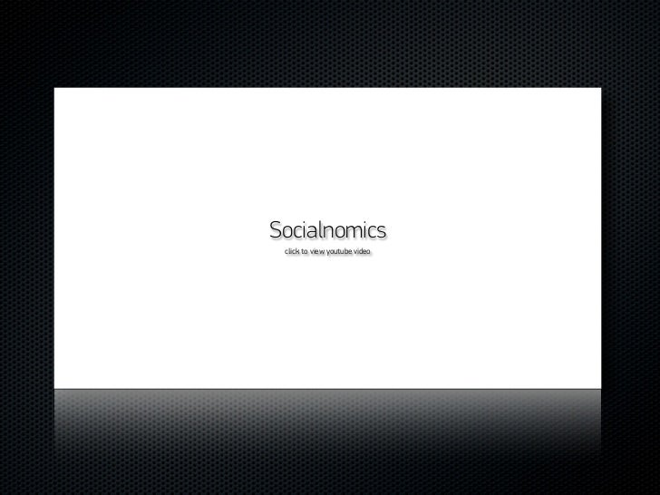 Blueprint 2 socialnomics click to view youtube video malvernweather Images