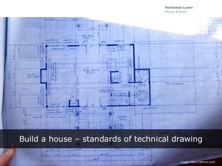 traditional blueprints  3. Blueprint   Developing a Tool for Service Design