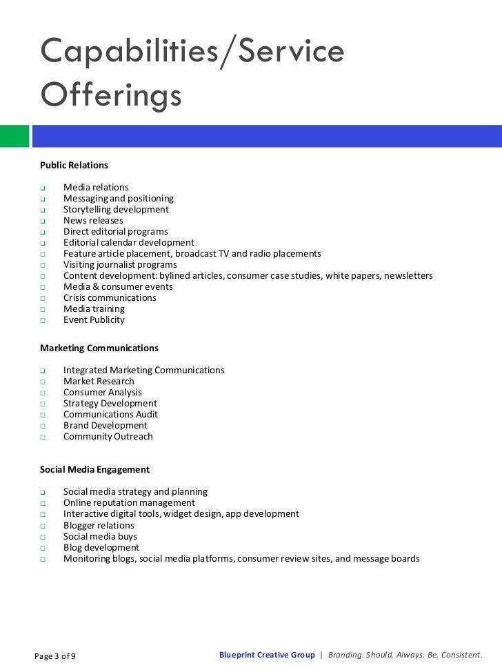 Blueprint creative groups portfolio 3 malvernweather Choice Image