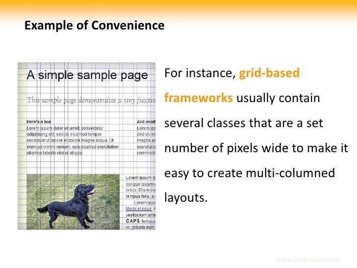 Blueprint css framework malvernweather Images