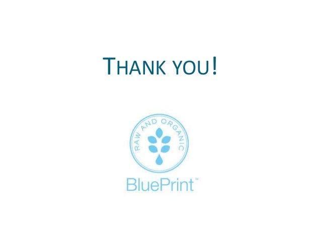 Blue print juice advertising strategy plan coupons sampling details 34 malvernweather Images