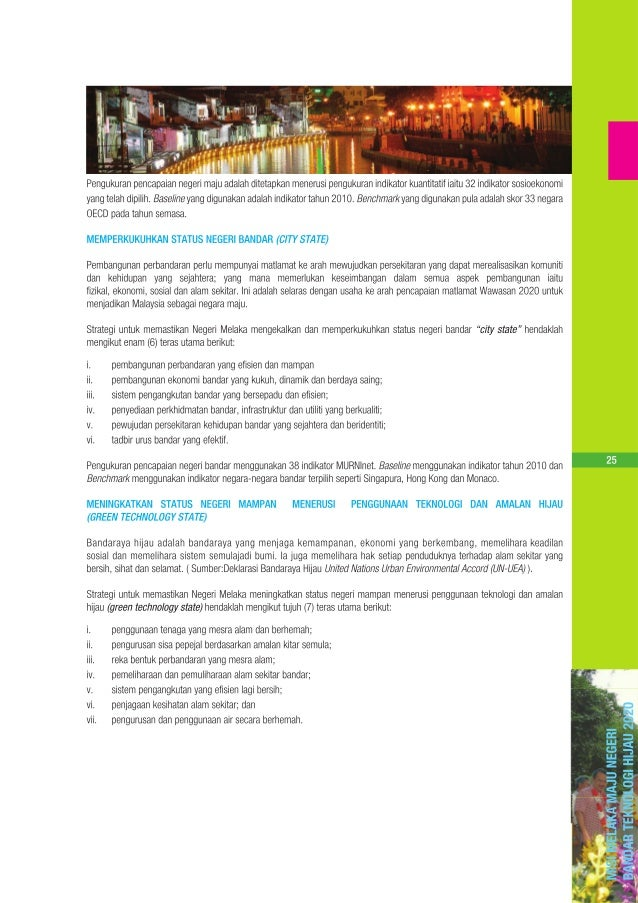 Blueprint melaka negeriku sayang negeri bandar teknologi hijau 2020 bangunan baruinfrastrukturutiliti dan 26 malvernweather Image collections