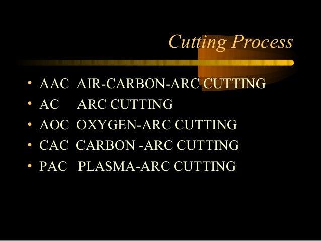 describe the manual metal arc welding process
