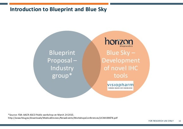 Blueprints to blue sky analyzing the challenges and solutions for i 10 10 introduction to blueprint and blue sky malvernweather Choice Image