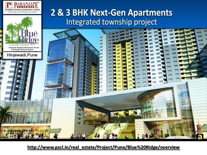 http://www.pscl.in/real_estate/Project/Pune/Blue%20Ridge/overview<br />