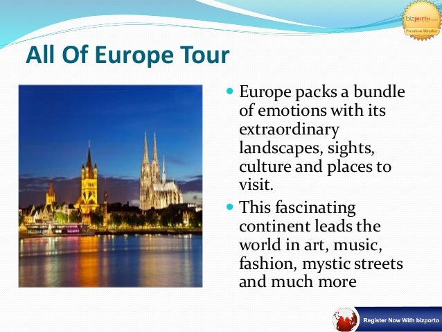 Cosmopolitan Travel And Tours Agency