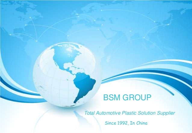 Bluestar Technology Shenzhen Co Ltd Profile 2013