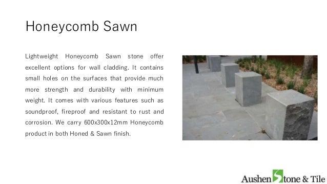 Aushen Stone & Tile: Supplying High Quality Bluestone