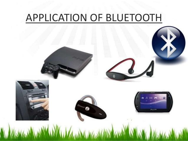Envoie des applications via Bluetooth