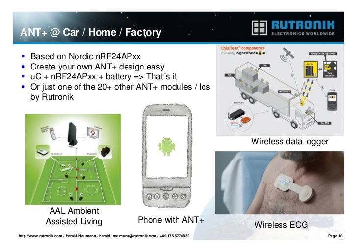 Bluetooth bluetooth-low-energy-ant-nfc-wifi-compare