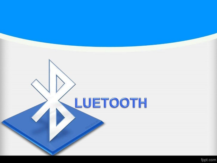 What is Bluetooth › Launched by a special interest group(SIG) in   May 1998. › Low cost › Short Range › Sharing