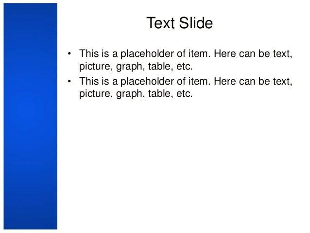 Blue zebra powerpoint template name of presentation company name 2 toneelgroepblik Images