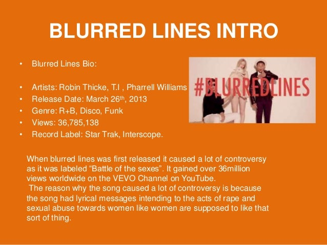 blurred lines date rape