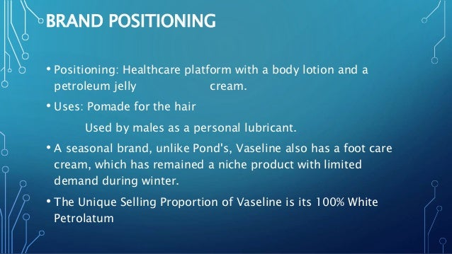 vaseline segmentation Market research on consumer products, commercial industries, demographics trends and consumer lifestyles in nigeria includes comprehensive data and analysis, tables and charts, with five-year forecasts.