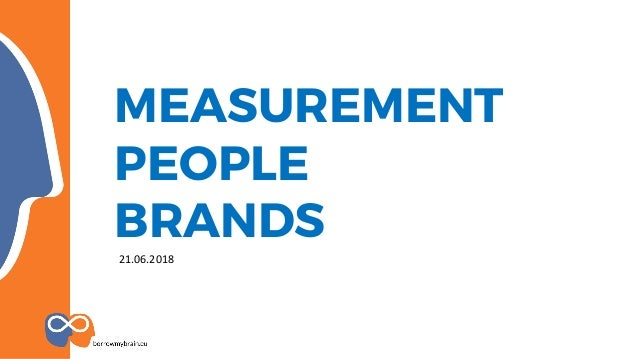 MEASUREMENT PEOPLE BRANDS 21.06.2018