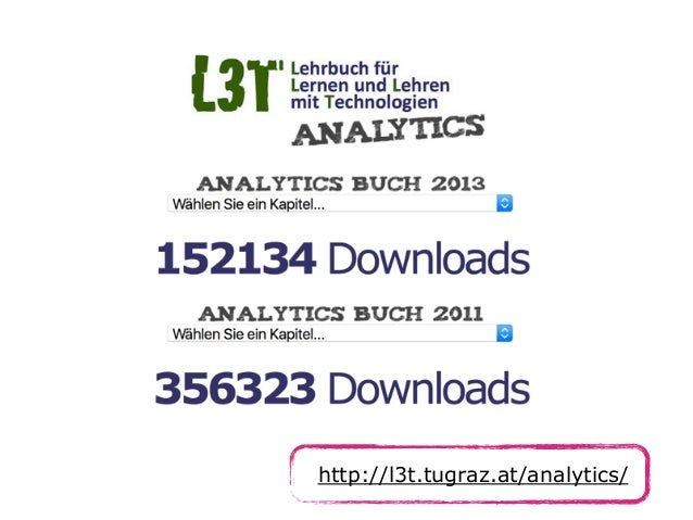 http://l3t.tugraz.at/analytics/