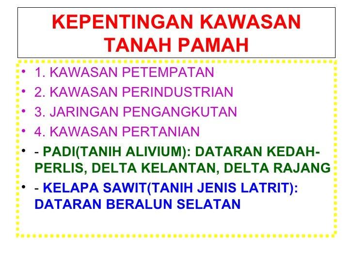 Bmb Peta Malaysia