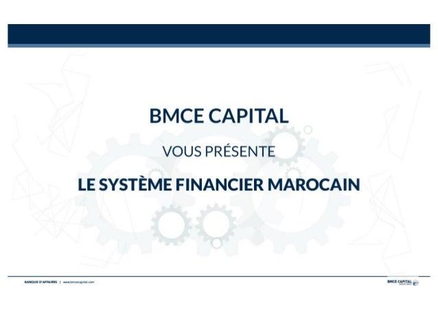 MARCHÉS FINANCIERS (PRODUITS DÉRIVÉS) ENTREPRISES INSTITUTIONS FINANCIÈRES PARTICULIERS MARCHÉS FINANCIERS COUVERTURE DES ...