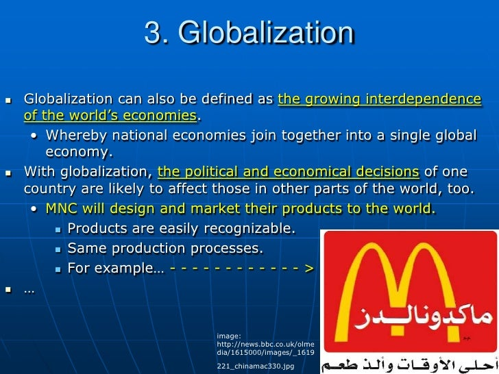 policy of globalization Addressing the needs of english as an additional language (eal) students in primary classrooms addressing the needs of english as an additional language (eal.
