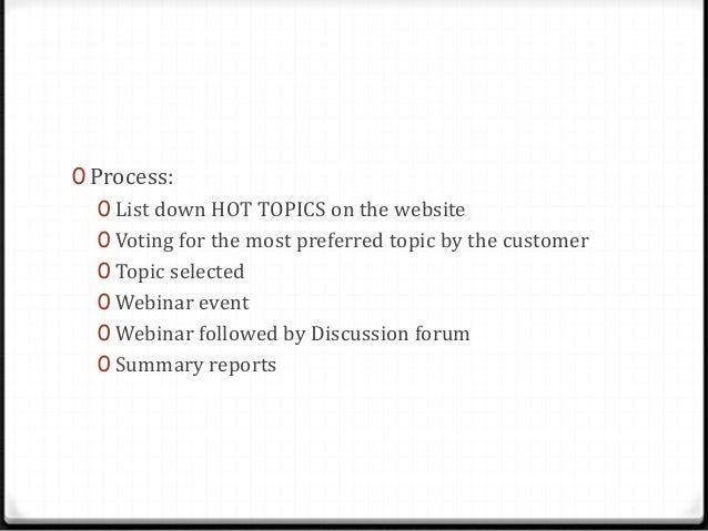 Business Models in a Digital Economy - On Demand Webinars Slide 3