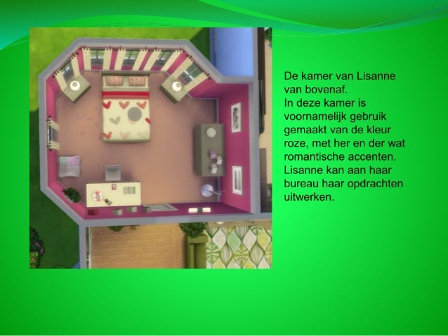 Build my dream sims 4 opdracht 1 by devely