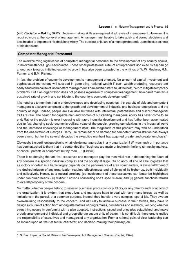 cs foundation business management ethics and communication