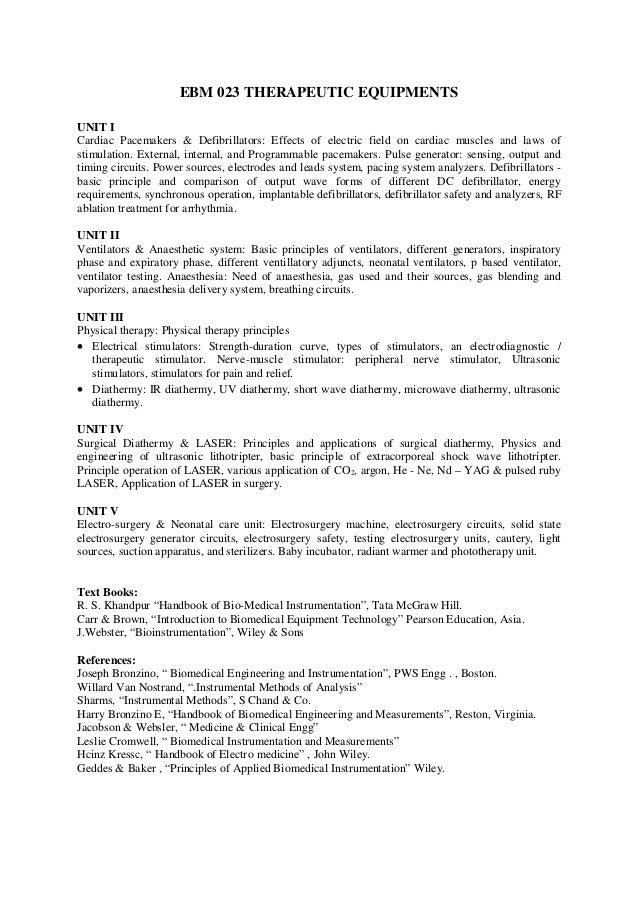biomedical instrumentation by arumugam pdf free