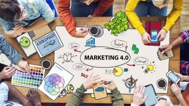 Marketing 4.0 - Philip Kotler - Jan 2017 / The Summary Deck