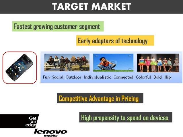 target market of lenovo China's stock market, which turned four dismal years on their head last summer to embark on a china share market yet to hit its peak, says lenovo founder liu.