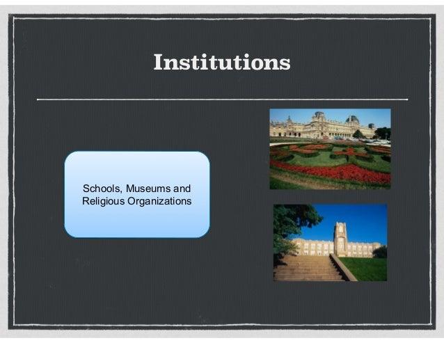 Unit 205 Schools as organisations