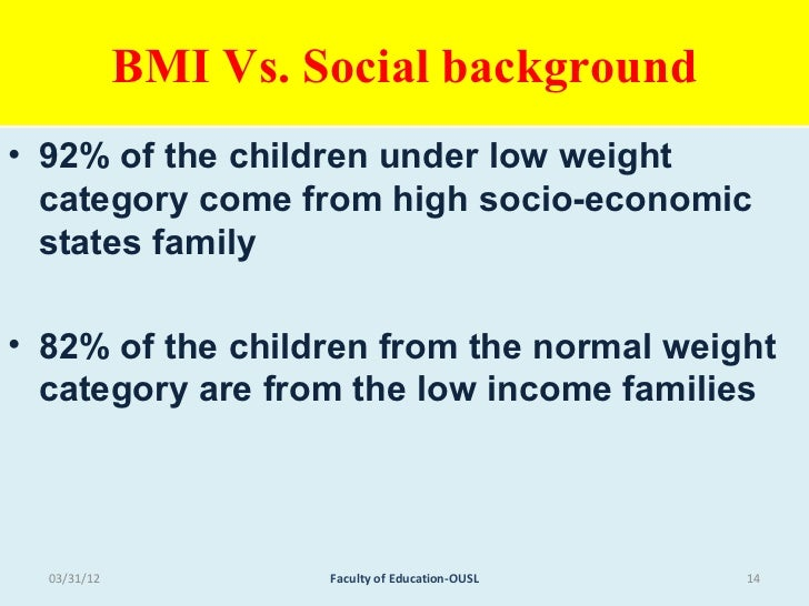 a study on body mass index or bmi A study out of drexel university's doctors in women with higher body with higher body mass index tend to avoid healthcare and the.