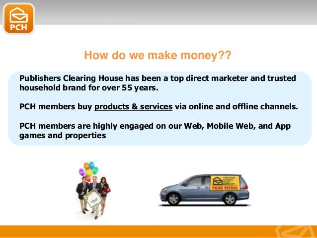 How Publishers Clearing House Leverages Their First Party