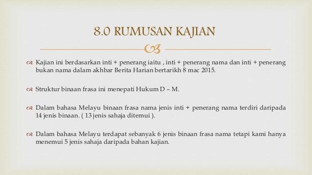 Contoh Presentation Pbs Bahasa Melayu Tingkatan 6 Penggal 3 2015
