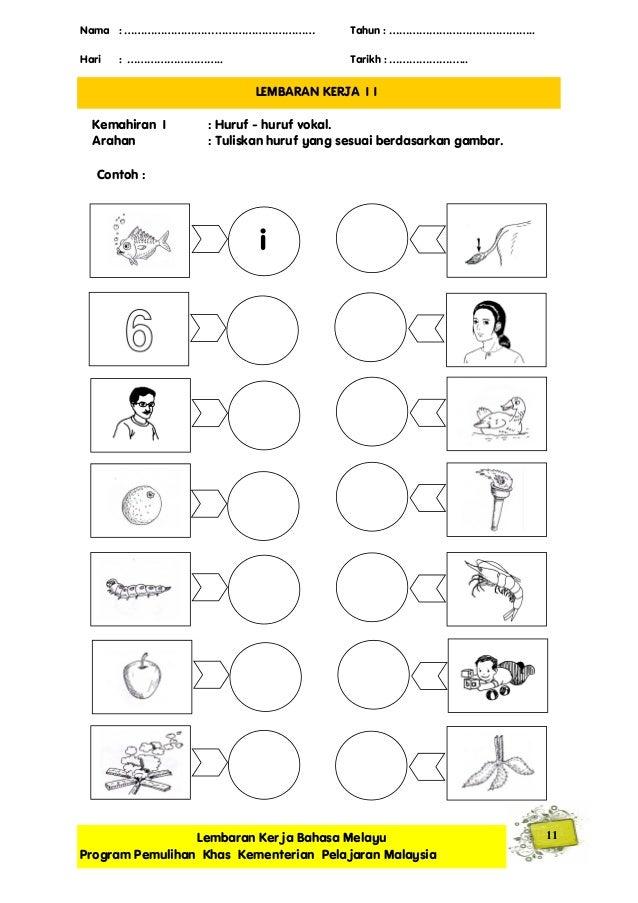 Contoh Soalan Matematik Prasekolah - Soalan bk