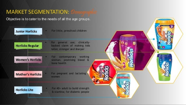 marketing segmentation by bournvita Stp segmentation targeting positioning variables that may considered for market segmentation are income bournvita boost.