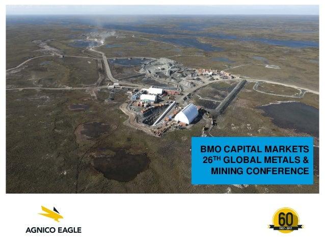 BMO Metals & Mining Conference - s2.q4cdn.com
