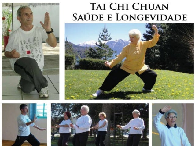 Tai Chi Chaun