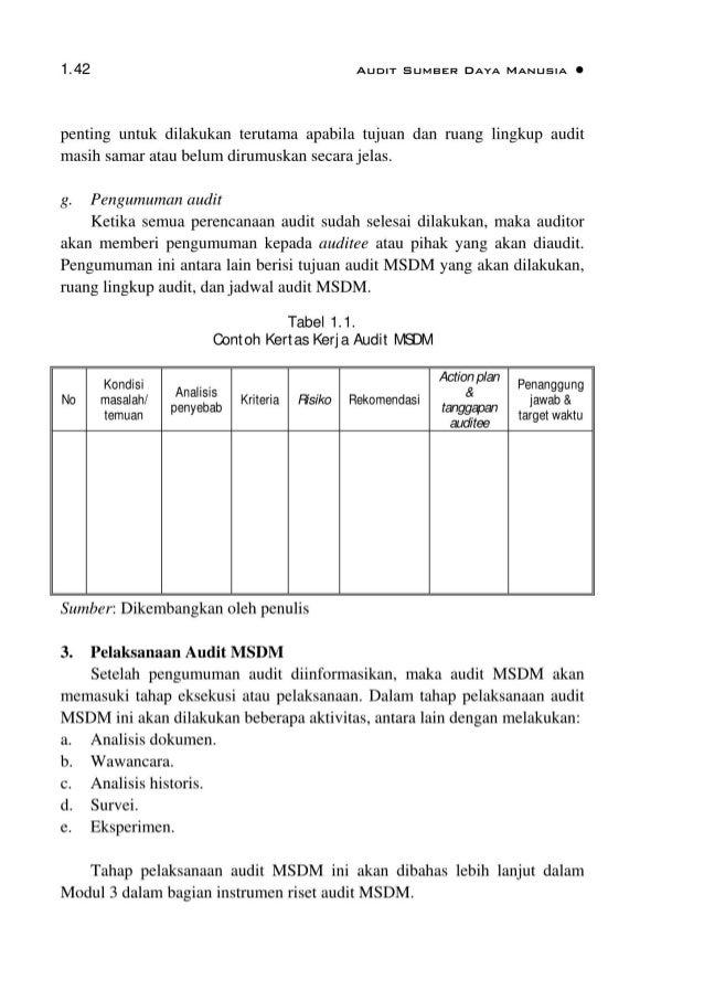 Bmp Ekma4476 Audit Sdm