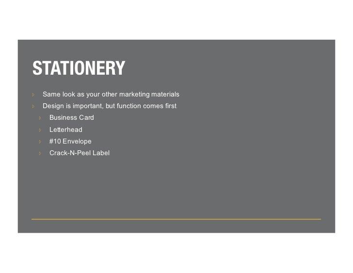 Branding & Marketing for Commercial Photographers