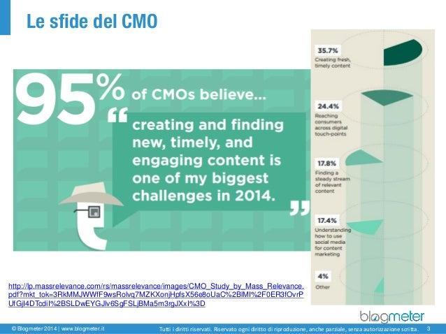 Le best practice del Real Time Marketing Slide 3