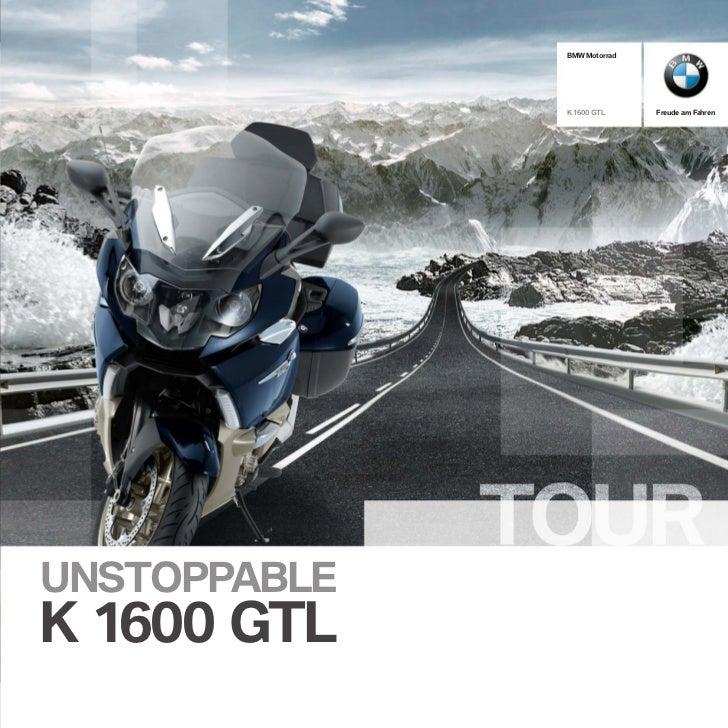 Bmw   bike k1600-gtl_de