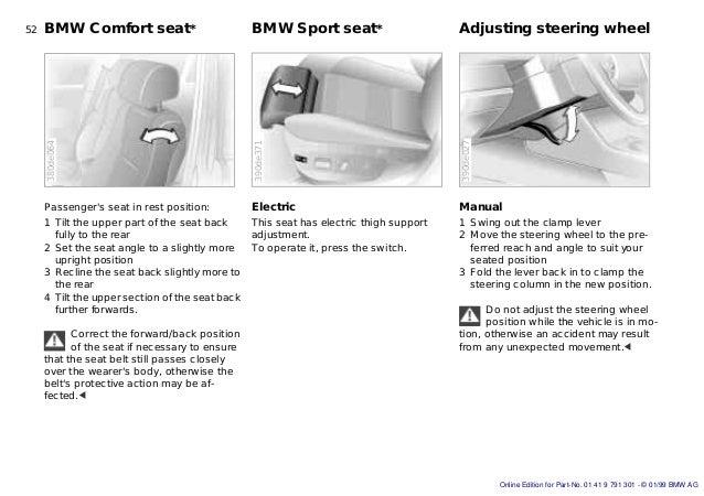 bmw e39 5series owners handbook rh slideshare net bmw e39 530d repair manual pdf bmw e60 530d owners manual